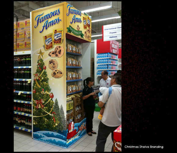 marketing analysis of famous amos singapore Executive summaryfamous amos was established in the year 1983 in  singapore it is now under kellog's company since it was bought over in.